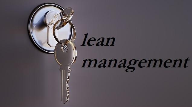 Miért annyira sikeres a lean-management?