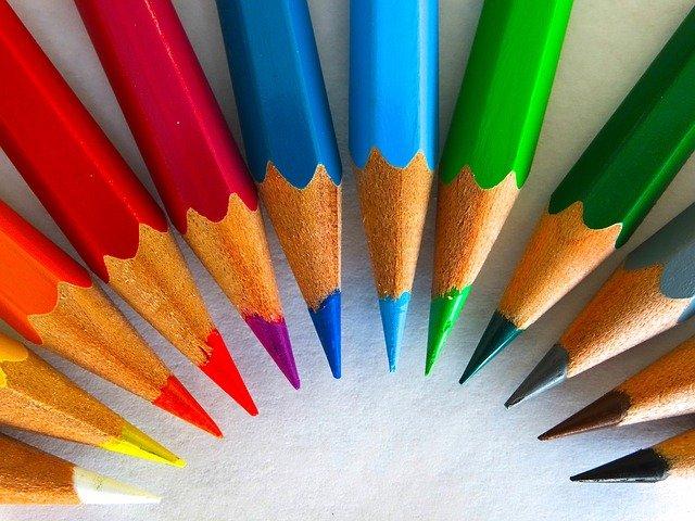 A színezés hasznossága a covid idején