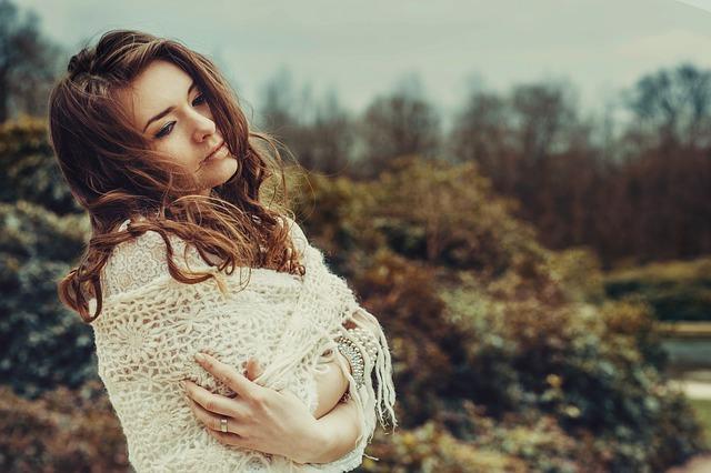 A szép nő