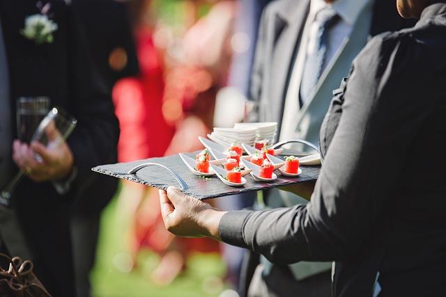 2019 kedvenc event-catering irányzatai